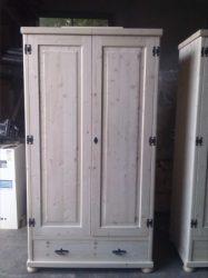 Hálószoba szekrény